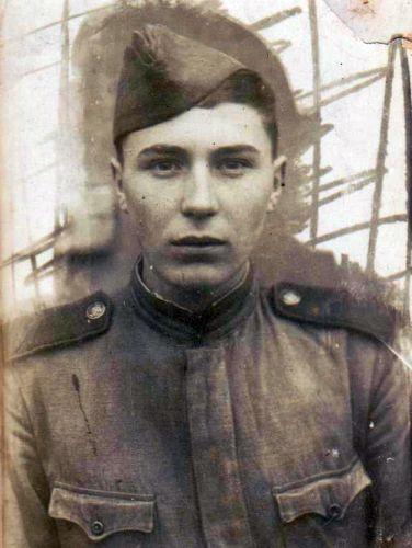 Харченко Григорий Иванович - Чтобы помнили - Первый канал