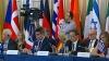 В Москве обсуждали борьбу с уклонением от налогов и отмыванием денег в оффшорах.