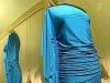 Квадратное платье одним швом