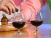 С помощью виноградного сока можно проверить кислотность почвы.
