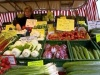 Огурцы, помидоры и салат из Германии и Испании в России теперь под запретом