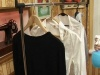 Как высушить одежду