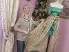 Праздничных платьев много не бывает!