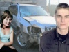 """Раздел: Телепроекты.  В студии  """"Пусть говорят """" пытаются понять, почему полицейский оказался пьяным за рулем..."""