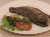 Сочная рыба
