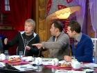 Гость программы - актер, продюсер и сценарист Семен Слепаков