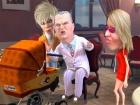 3D-проект Первого канала с участием шаржированных образов знаменитых в России и в мире персон представляет зрителям новые эпизоды на злобу дня.