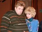 Пародии на программу «Неделя с Марианной Максимовской», на группу Uma2RMAN, на сериал «Воронины», на шоумена Александра Ревву, на оскароносные американские фильмы