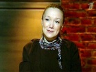 В студии - актриса Дарья Мороз