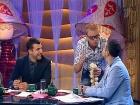 Иван Ургант, Сергей Светлаков, Гарик Мартиросян и Александр Цекало в новом сезоне программы