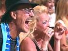 Представляем вниманию зрителей репортаж с 1-го фестиваля пародий «Большая разница», прошедшего в минувшем августе в столице юмора Одессе.