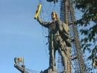 Что делать с  московским монстром - памятником Петру Первому работы Церетели