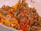 Мясо по-китайски от Марии Порошиной