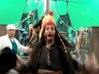 В выпуске шоу пародий «Большая разница» - пародии на «Ералаш», выбор талисманов, Сергея Пенкина, программу «Большие гонки», фильм «Пираты Карибского моря» и английский детектив