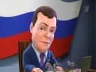 В выпуске «Мульт личности»: впервые в программе Стас Михайлов, наши звезды на Каннском фестивале, пресс-конференция Президента России для мульт-персонажей
