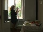 В программу «ЖКХ» обратилась Светлана Карим. Она купила квартиру, не проверив ее до сделки, и теперь рискует остаться на улице с детьми, один из которых серьезно болен