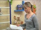 В программу «ЖКХ» обратилась Валерия Емельянова, которая третий год пытается получить положенные по закону пособия на ребенка