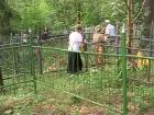 В программе «ЖКХ» - разговор о деревне Дунино. Жители опасаются, что санитарная зона действующего кладбища будет использоваться под жилищное строительство