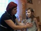 В программу «ЖКХ» обратилась мама больной муковисцидозом девочки. Она пытается  добиться, чтобы ее ребенок получил дорогостоящее, но жизненно необходимое для него лекарство