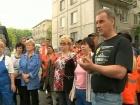 В программе «ЖКХ» обсуждается ситуация в столичном районе Гольяново, где между двумя организациями развернулась борьба за коммунальный рынок