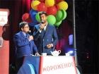 В жюри конкурса пародистов вошли Ксения Собчак, Сергей Безруков, Борис Бурда и Михаил Боярский