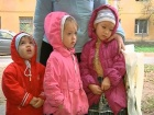 В программе «ЖКХ» - народная артистка РСФСР Лидия Федосеева-Шукшина помогает многодетной семье, которая из-за пожара лишилась единственного жилья