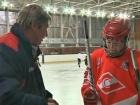 В программе «ЖКХ» - олимпийский чемпион Игорь Болдин помогает юному хоккеисту и его семье добиться отсрочки по ипотеке