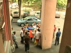 В программе «ЖКХ» - актриса Елена Кондулайнен помогает сотрудникам столичной жилищно-коммунальной компании добиться законно заработанных денег