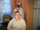 В программе «ЖКХ» - олимпийская чемпионка Анфиса Резцова помогает Андрею, у которого детский церебральный паралич, устроиться в специализированный пансионат