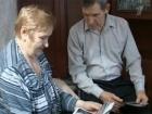 В программе «ЖКХ» - народная артистка России Таисия Корнилова помогает Валентину и его супруге Валентине оформить опеку над племянниками-сиротами
