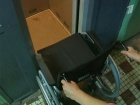 В программе «ЖКХ» - телеведущая Татьяна Веденеева пытается помочь бывшему работнику ТВ, который стал инвалидом и лишился возможности выходить из дома