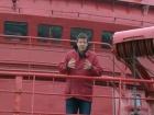 Самая короткая дорога. Атомный ледокол «Ямал». Орнитологи. Подготовка к Олимпиаде. Школа артистов ледового шоу