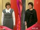 Обвиняется в непонимании: женственный гардероб и улыбка помогают достичь счастья