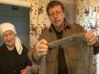 Кукла Лимэ. Оренбургский пуховый платок. Древнейший памятник письменности. Ламантин. Вьетнамский бокс