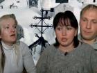 Супруги-бизнесмены обвиняют суррогатную мать в убийстве их детей. В студии «Пусть говорят» - все участники конфликта