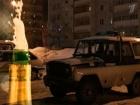 В студии «Пусть говорят» - еще одна пострадавшая от произвола  полицейских отдела «Дальний» Казани, где недавно с особым зверством убили задержанного