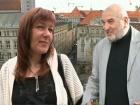 В студии «Пусть говорят» пытаются понять, что произошло между Алексеем Петренко и его дочерью Полиной, с которой актер не общается уже 13 лет