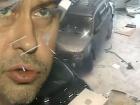 В студии «Пусть говорят» пытаются понять, почему врач превратился в гангстера и разгромил  автосалон