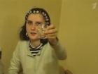 В студии «Пусть говорят» - 15-летняя Таня Гинтер. Она пьет с 10 лет, но мечтает  вырваться из алкогольного ада
