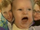Семейная жизнь Алины из Петербурга рухнула, когда муж заявил, что она нагуляла ребенка от другого. В студии «Пусть говорят» будут оглашены результаты теста на отцовство