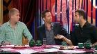 В  студии «Прожекторперисхилтон» - актер Хью Джекман, признанный самым смешным гостем за всю историю программы