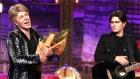 Новый выпуск пародийного шоу «Большая разница», в котором среди прочих зрителей ждут: пародия на юбилей Бутусова и Баскова и пародия на проморолики популярных программ