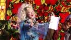 Для своего первого выпуска в Новом 2012 году программа Большая Разница приготовила зрителям много подарков