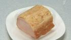 Классический карбонад состоит из свинины и рассола