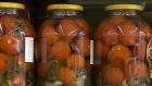 Массовая доля томатов в банке должна составлять не менее 50% от общей массы продукта