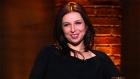 Гость программы «На ночь глядя» актриса театра и кино Алиса Хазанова