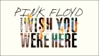"""Pink Floyd"": ������� ""Wish you were here"""
