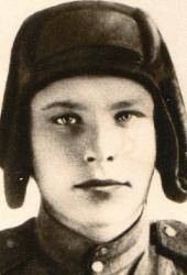 Абадаев Федор Акимович