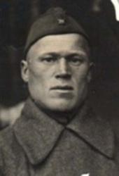 Абакумов Николай Николаевич