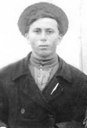 Абаноков Патих Хамишович